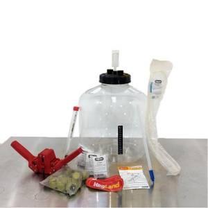 Bilde av Startpakke for gjæring og flasking