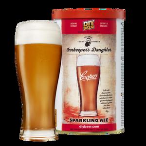 Bilde av Innkeeper's Daughter Sparkling Ale 1,7kg