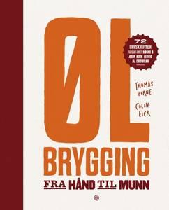 Bilde av Ølbrygging fra Hånd til Munn