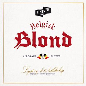Bilde av Belgisk Blond